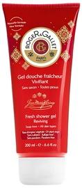 Roger & Gallet Jean-Marie Farina Fresh Shower Gel 200ml