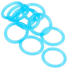 "Bitspower UV-Reactive O-Ring Set For G1/4"" (10PCS)"