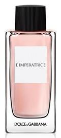 Tualettvesi Dolce & Gabbana L´Imperatrice EDT, 50 ml