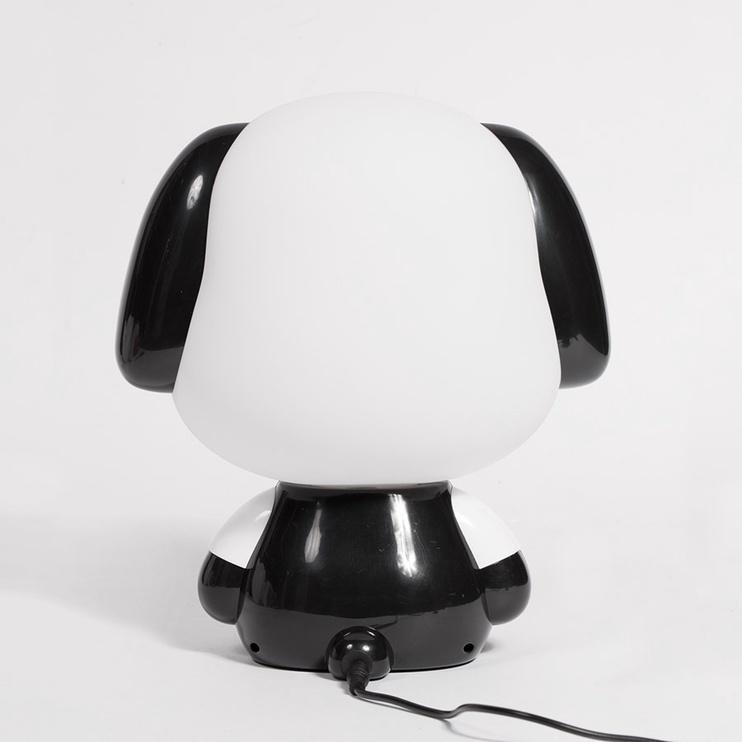 Lampa galda DOG, MT6962-1A, 1.5W, LED