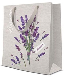 Paw Decor Collection Lavender For You Gift Bag 20x10x25cm