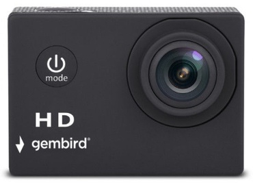 Gembird ACAM-04 HD Action Camera
