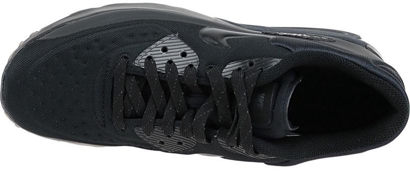 Nike Sneakers Air Max 90 Ultra GS 844599-008 Black 37.5