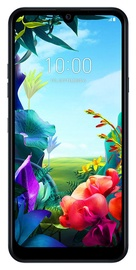LG K40S 2/32GB Dual New Aurora Black