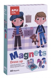 Apli Kids Magnets Dress Up 17557