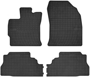 Auto paklājs Frogum Toyota Prius III Plus 2011 Rubber Floor Mats 4pcs
