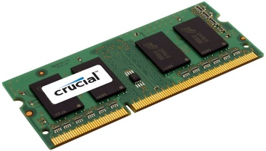 Crucial 8GB DDR3 PC14900 CL13 CT102464BF186D