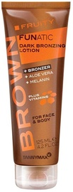 Tannymaxx Brown Fruity Funatic Bronzing 125ml