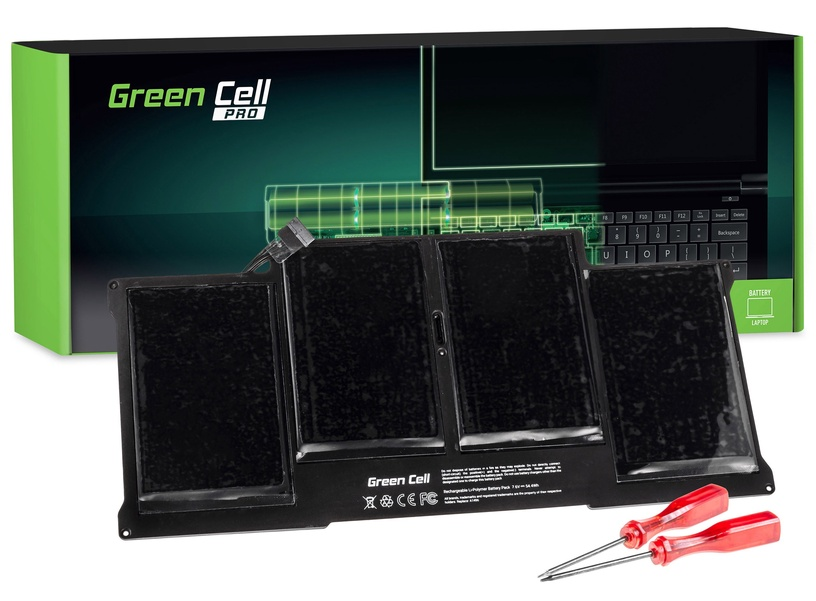 Green Cell Pro AP14PRO Battery for Apple MacBook Air
