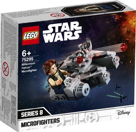 Konstruktorius LEGO Star Wars 75295