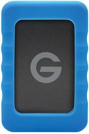 G-Technology G-DRIVE ev RaW USB 3.0 Rugged 1TB