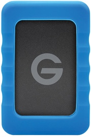 G-Technology G-DRIVE ev RaW USB 3.0 Rugged 1TB