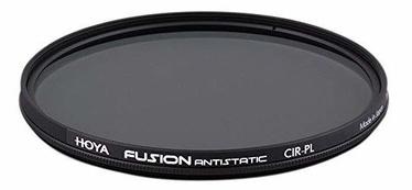 Hoya Fusion Antistatic Cir-Pl Filter 67mm