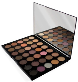 Makeup Revolution Pro HD Matte Amplified 35 Palette 30g Neutrals Warm