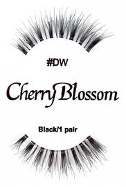 Cherry Blossom 100% Human Hair Eyelashes DW