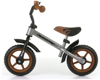 Balansinis dviratis Milly Mally Dragon Classic