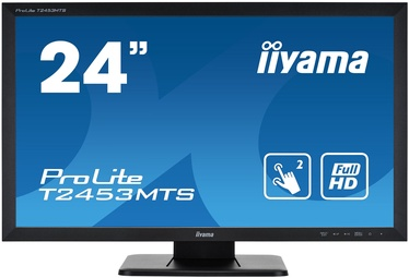 Monitorius Iiyama ProLite T2453MTS-B1