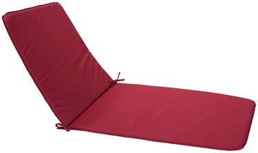 Home4you Recliners Cover Ohio 55x190x2,5cm Red