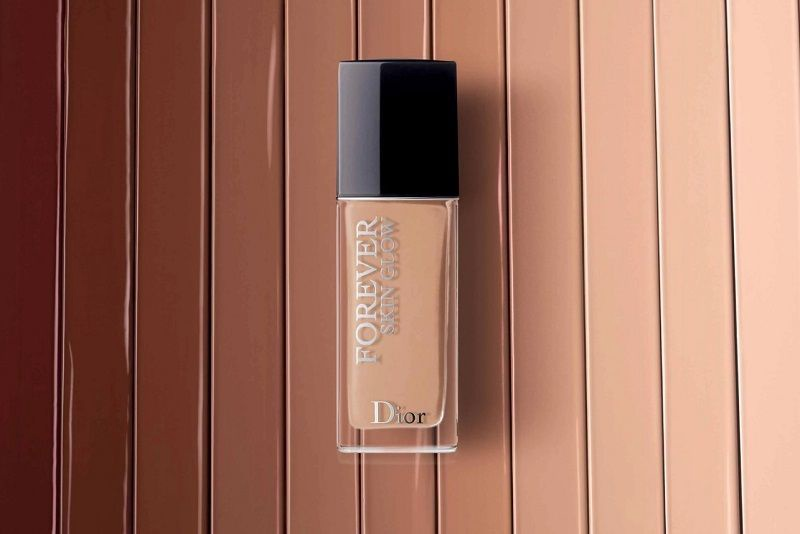 Christian Dior Diorskin Forever Skin Glow Foundation 30ml 3N