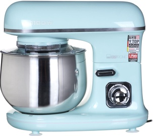 Clatronic Food Processor KM 3711 Blue 5L