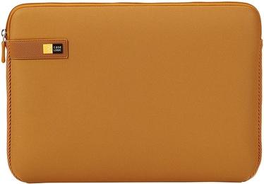 Чехол для ноутбука Case Logic, коричневый, 13.3″