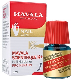 Küünte tugevdusvahend Mavala Scientifique K+, 5 ml