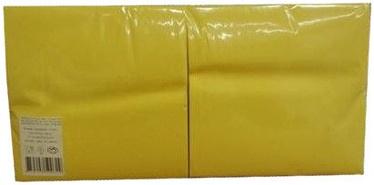 Lenek Napkins 33cm 3 Plies Dark Yellow 250pcs