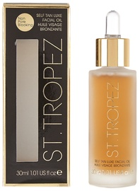 St. Tropez Self Tan Luxe Facial Oil 30ml