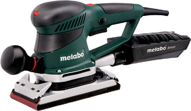 Metabo SRE 4350 TurboTec Orbital Sander with MetaLoc II Case