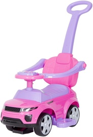 AS Company TO-MA Ride On Car HZ614 Pink