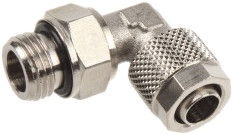 """Ohne Hersteller Adapter for 1/4"""" Thread / 10/8mm tube 62003"""
