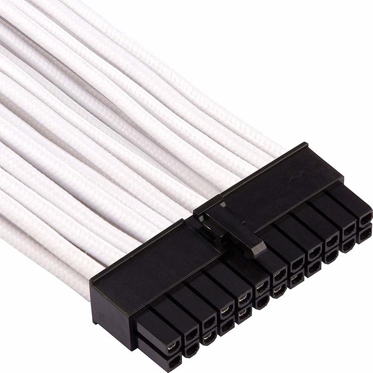 Corsair Premium Individually Sleeved PSU Cables Pro Kit Type 4 Gen 4 White