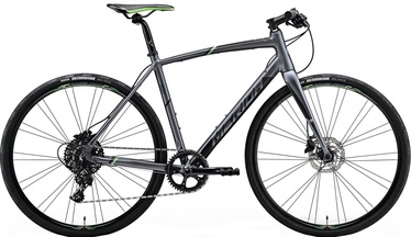 Merida Speeder 300 Grey/Black 56cm/L
