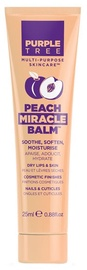 Purple Tree Peach Miracle Balm 25ml