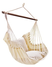 Home4you Tierra Handmade Swing Chair Beige