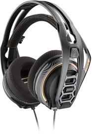 Ausinės Plantronics RIG 400 Gaming Headset Black
