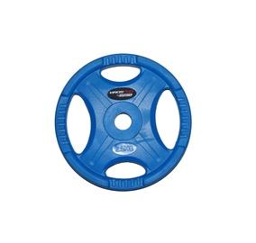 Diskinis svoris grifui VirosPro Sports, 2.5 kg