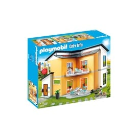 Playmobil City Life Modern House 9266