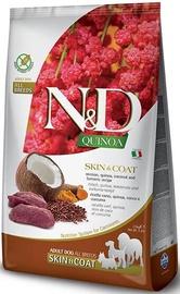 Farmina N&D Quinoa Skin & Coat Adult 2.5kg