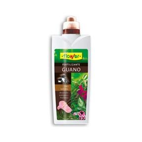 Trąšos Flower Guano, 1 l