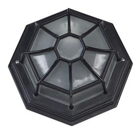Gaismeklis Vagner SDH 2803L, 100W, melns
