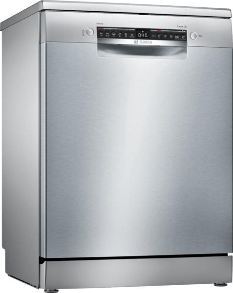 Trauku mazgājamā mašīna Bosch SMS4HVI33E