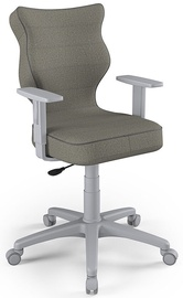 Entelo Office Chair Duo Grey Size 6 FC03
