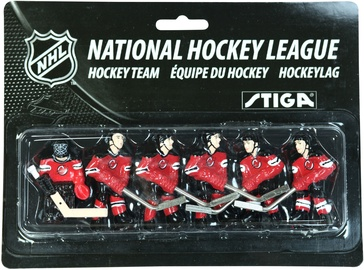 Figuurid Stiga NHL New Jersey Devils Hockey Team
