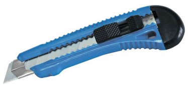 Beast 18mm Retractable Knife Blue