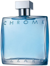 Tualetes ūdens Azzaro Chrome 100ml EDT