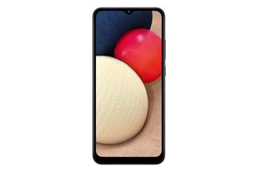 Mobilusis telefonas Samsung Galaxy A02s, juodas, 3GB/32GB