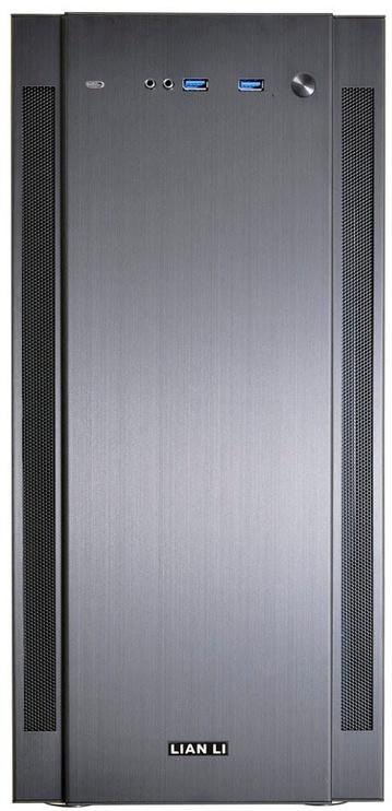 Lian Li PC-8F Mid Tower ATX Black