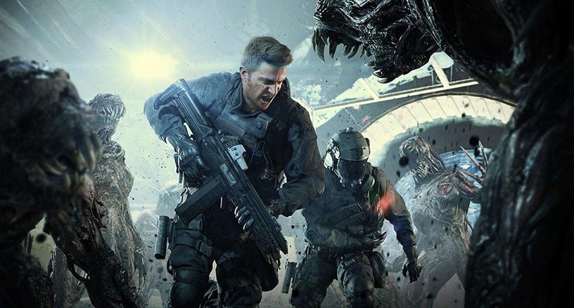 Компьютерная игра Resident Evil VII: Biohazard Gold Edition PC