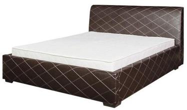 Bodzio Bed BS71 Walnut
